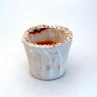 陶器製(2号ポット相当)多肉植物の欲しがる植木鉢 NSSS-8929