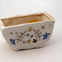 陶器製 植木鉢 HMil-9019