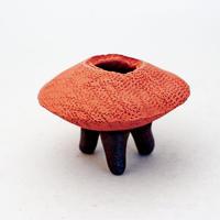 陶器製 多目的自由な植木鉢 TOd-8707