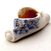 陶器製 多目的自由な植木鉢 EDil-9024