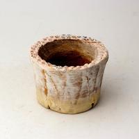 植木鉢 陶器(2号ポット相当)多肉植物の欲しがる植木鉢 PR c-2205ピンク