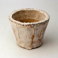 陶器製(3号ポット相当)多肉植物の欲しがる植木鉢 OPMd-2115