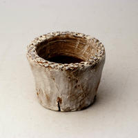 植木鉢 陶器(1.5号ポット相当)多肉植物の欲しがる植木鉢 SMSSc-2234イエロー