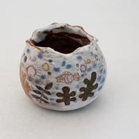 陶器製 多目的自由な植木鉢 TGil-9766
