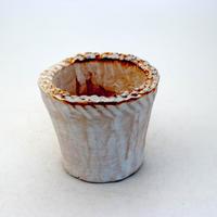 陶器製(2号ポット相当)多肉植物の欲しがる植木鉢 NSSS-8934