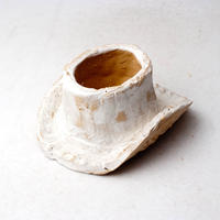 陶器製(1.5号ポット相当)多肉植物の欲しがる植木鉢 XC-3028