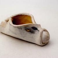 陶器製 多目的自由な植木鉢 EDil-9027