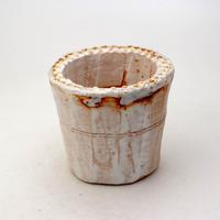 陶器製(2号ポット相当)多肉植物の欲しがる植木鉢 SSS-9011