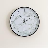 Marmo Wall Clock