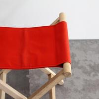 ORITATAMI CHAIR RED