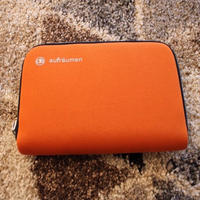 "Bank Organizer ""Orange"""