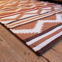 NATIVE RUG BROWN
