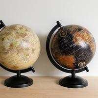 Antique Globe M