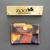 ZOO - COIN CASE -