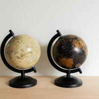 Antique Globe S