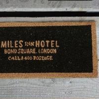 Miles Inn Hotel COIRMAT