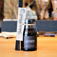 JOHN'S BLEND reed diffuser -LAVENDER-
