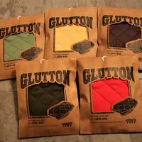 GLUTTON OVEN MITT