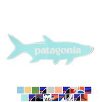 patagonia パタゴニア Sticker オリジナルステッカー