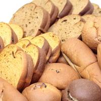 糖質制限パン【欲張りセット11個!】