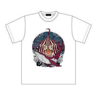 21st ANNIVERSARY ROCK BAND Tee White