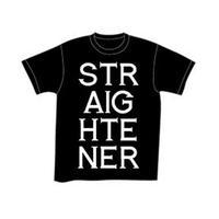 Spring2016 Tシャツ 黒