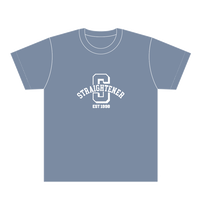 "2021 College Logo ""BIG"" Tee"