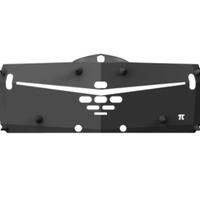 Pimax HMDシリコンカバー(ブラック)