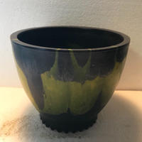 W name Marble plastic Pot(Limited color)3