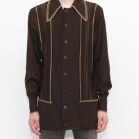 Vintage Knit Cardigan MADE IN ITALY