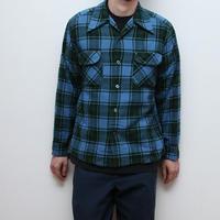 ペンドルトン ウールシャツ Pendleton Wool Shirt