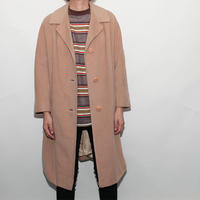 All Cashmere long Coat