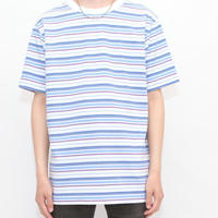 Border T-Shirt MADE IN ITALY