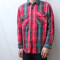 ファイブブラザー ネルシャツ Five Brother Flannel Shirt