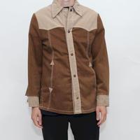 Jc Penney Western Jacket