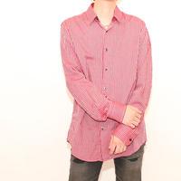 Stripe L/S Shirt