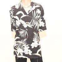 Cut-off Aloha S/S Shirt
