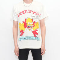 90's Vintage The Simpsons T-Shirt