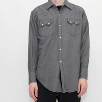 Levi's  Short Horn Western Shirt
