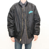 Bruce Springsteen The River Tour MA-1 Jacket