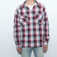 Wrangler Open Collor L/S Shirt