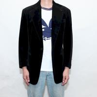 DKNY  Velour Jacket