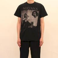 NirvanaT-Shirt