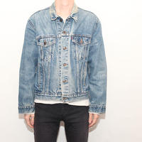 Levis Denim Trucker Jacket