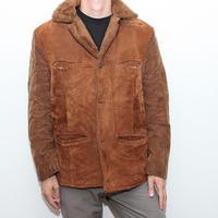 ヴィンテージ ランチコート コーデュロイ Vintage Jacket
