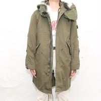 M-65 Fishtail Coat