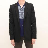 Skinny Tailored Jacket