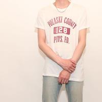 Vintage Print T-Shirt