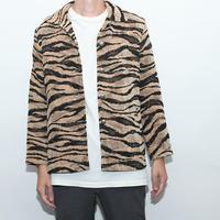Animal Pattern Jacket