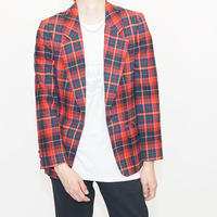 Pendelton Checker Jacket
